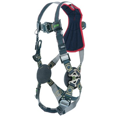 Miller® Revolution® Arc-Rated Harness RKNARRL-QC/E