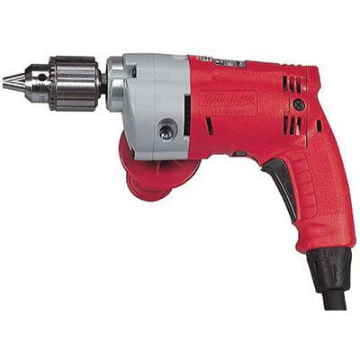 "Milwaukee® Electric Tools - 1/2"" Magnum® Drill 608341"