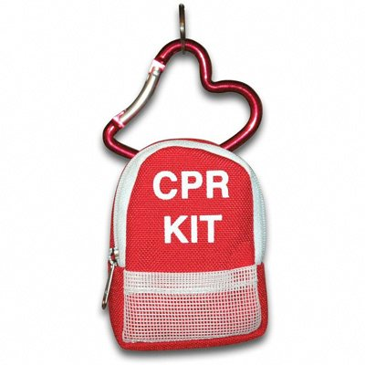 Mini Backpack CPR Kit 911-90031-10046