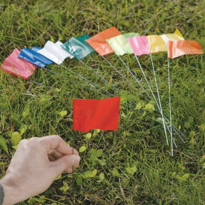 Mini Marking Flags