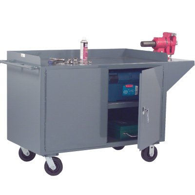 Durham Mobile Service Cabinet 3400-95