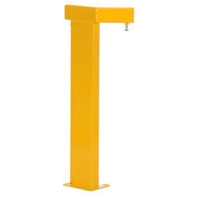 Modular Guard Systems Corner Mounting Posts