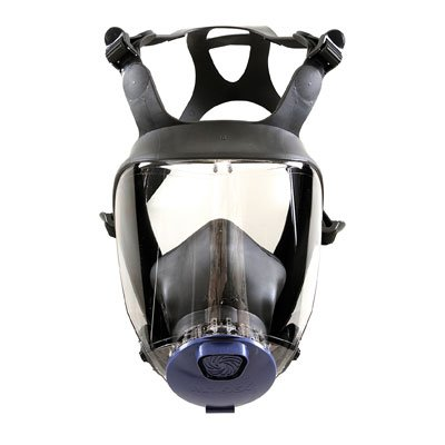 Moldex® 9000 Series Full Face Respirator 9002E
