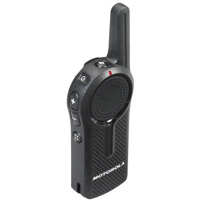 Motorola DLR Series Two-Way Radio