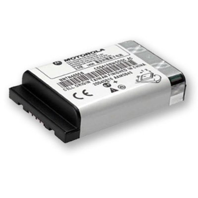 Motorola Two-Way Radio DTR Replacement Battery