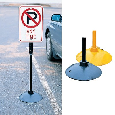 Moveable Sign Posts