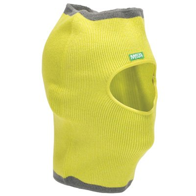 MSA V-Gard® Over Hard Hat Full Face Protectors 10118418
