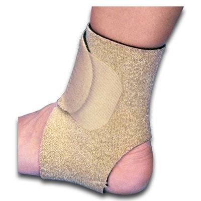 Mueller® Adjustable Ankle Support 4547