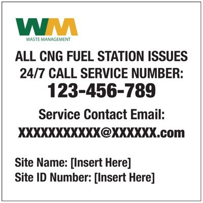 N-23 Fuel Station Issues - Aluminum