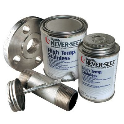 Never-Seez - High Temperature Stainless Lubricating Compounds NSSBT-16