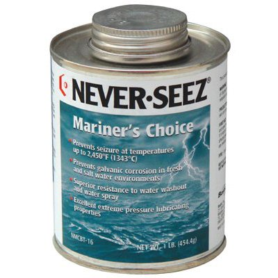 Never-Seez - Mariner's Choice Anti-Seize NMCBT-16