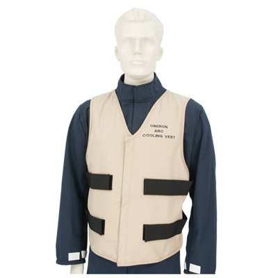 Oberon® Arc Flash Cooling Vest