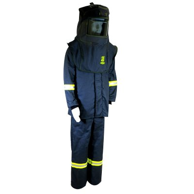 Oberon® Premium TCG Arc Flash Suit