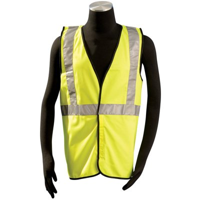 Occunomix Classic Solid Standard Vest LUX-SSG-YXL
