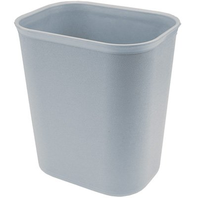 Office Paper Waste Receptacle