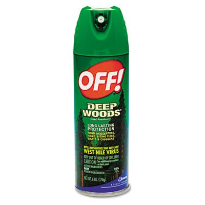 OFF!® Deep Woods OFF!® 94903, TW616