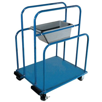 Vestil Panel Cart PRCT
