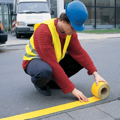 Pavement Marking Tape