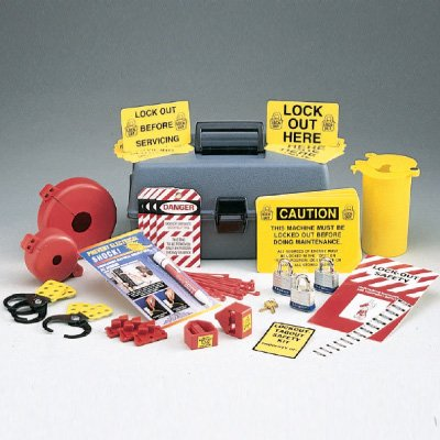 Premium Lockout Kit