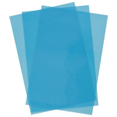 Print Head Cleaning Film