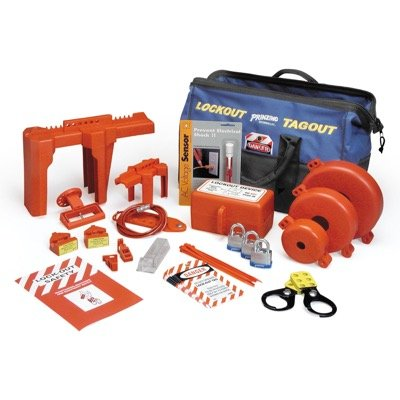 Prinzing® Ultimate Lockout Kit