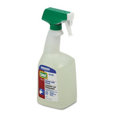 Procter & Gamble Comet® Cleaner with Bleach CLO35600EA