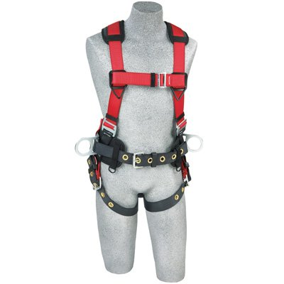 Protecta® PRO™ Construction Harness 1191209