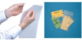 Protective Tag & Label Holders