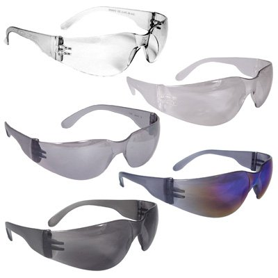 Radians Mirage® Safety Glasses