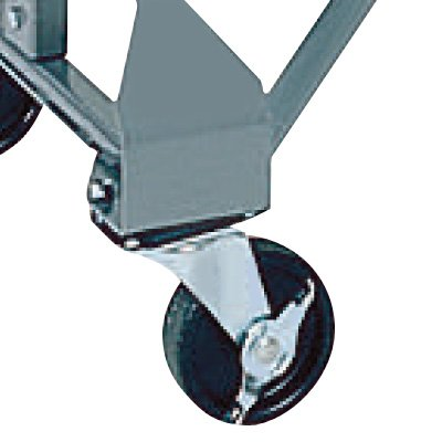 Akro-Mils Rail Hanging System - Mobile Kit 30424