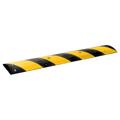 Rubber Alley Recycled Speed Bump