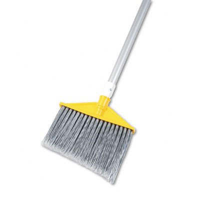 Rubbermaid® Commercial Brute® Angled Large Broom RCP6385GRA