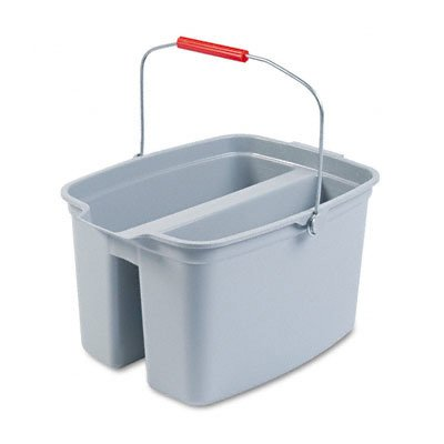 Rubbermaid® Commercial Brute® Utility Pail RCP262888GY