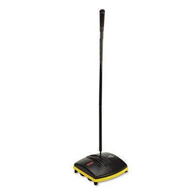Rubbermaid® Commercial Floor and Carpet Sweeper RCP421288BLA