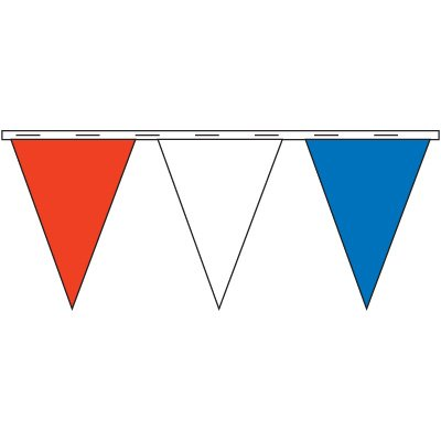 Safety Pennants