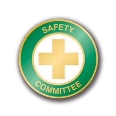 Safety Recognition Pin