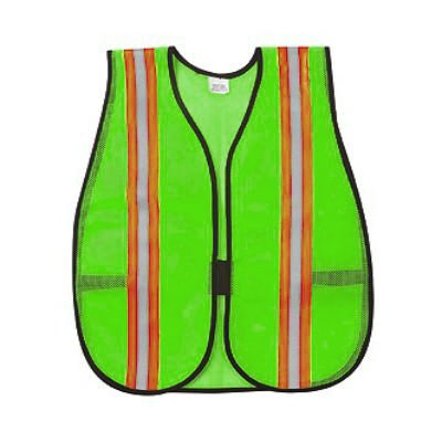 MCR Safety General Purpose Safety Vests V200R