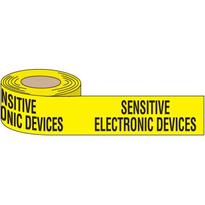 Anti-Slip Sensitive Electronic Devices Tape