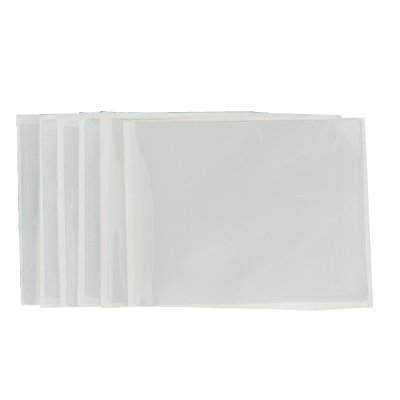 Self-Adhesive Document Holders