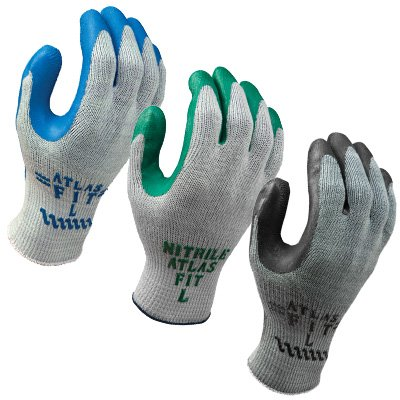Showa® Atlas Fit® Gloves