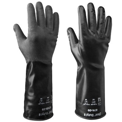 Showa® Best® Butyl Gloves