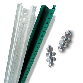 U-Channel Sign Post & Hardware Kits