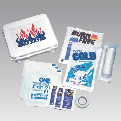 Fieldtex Small Burn First Aid Kit 911-98500-98800S