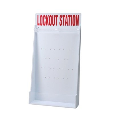 Small Lockout Station (Station Only)