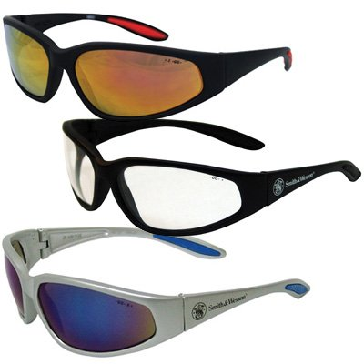 Smith & Wesson® 38-Special® Safety Eyewear