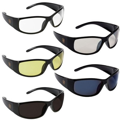 Smith & Wesson® Elite® Safety Glasses