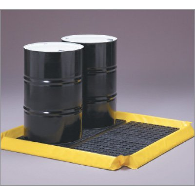 SpillPal™ Portable Spill Pallets