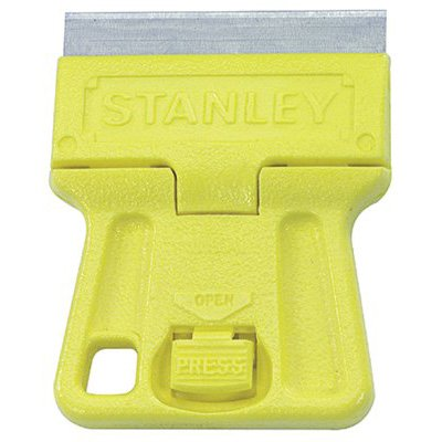 Stanley® - High Visibility Mini Blade Scrapers 28-100