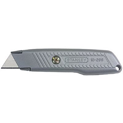 Stanley® - Interlock® 299® Fixed Blade Utility Knives 10-299