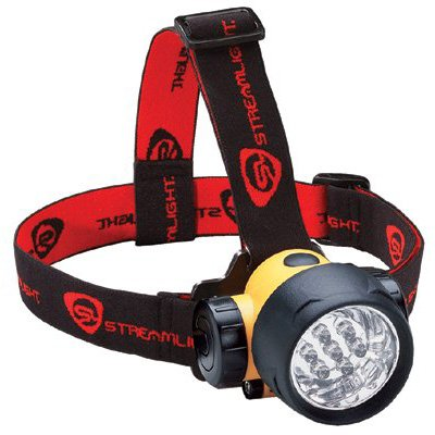 Streamlight® - Septor® LED Headlamps 61052